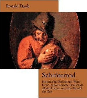 Schr Tertod Cover Image