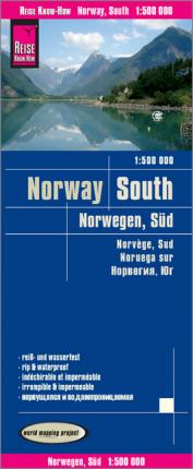 Norway South 2018