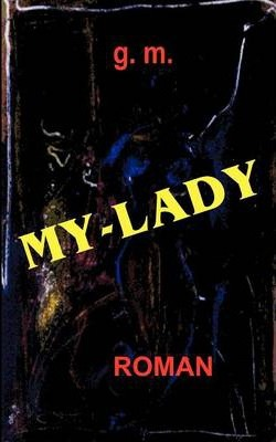 My - Lady Cover Image