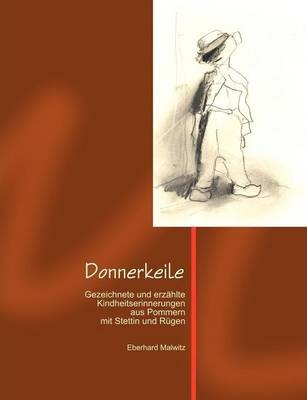 Donnerkeile Cover Image