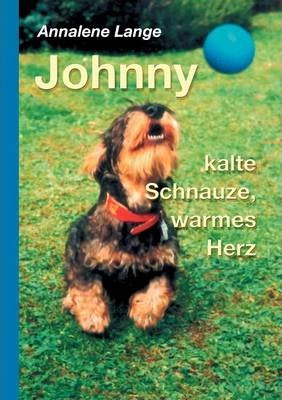 Johnny Cover Image