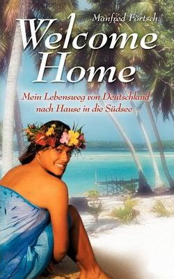 Welcome Home Cover Image