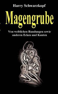 Magengrube Cover Image