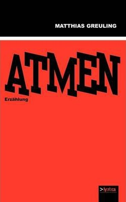 Atmen Cover Image