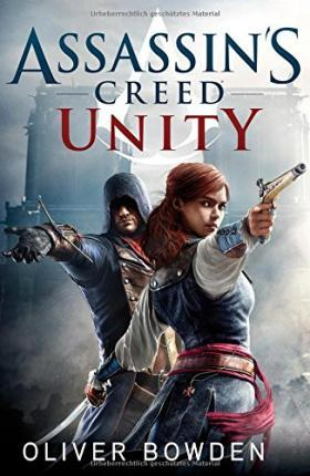 Assassin's Creed Unity  Roman zum Game