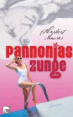 Pannonias Zunge Cover Image