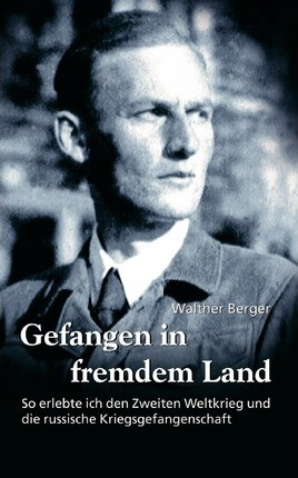 Gefangen in fremdem Land Cover Image