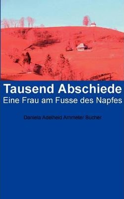 Tausend Abschiede Cover Image