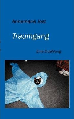 Traumgang Cover Image