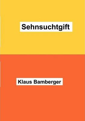 Sehnsuchtgift Cover Image