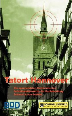 Tatort Hannover Cover Image