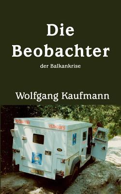 Die Beobachter Cover Image