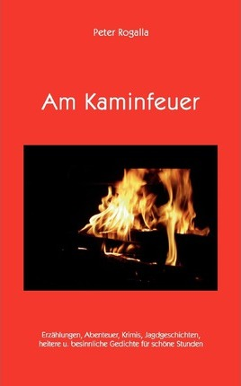 Am Kaminfeuer Cover Image