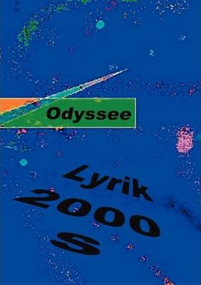Odyssee Cover Image