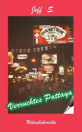 Verruchtes Pattaya Cover Image