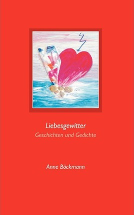 Liebesgewitter Cover Image