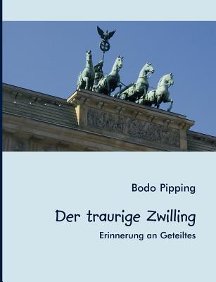 Der Traurige Zwilling Cover Image