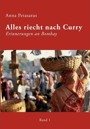 Alles riecht nach Curry, Band 1 Cover Image