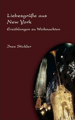 Liebesgrusse aus New York Cover Image
