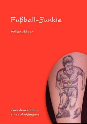 Fuball-Junkie Cover Image
