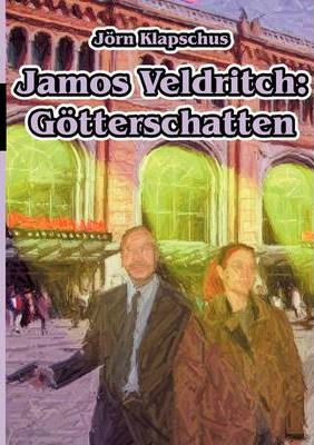 Jamos Veldritch Cover Image