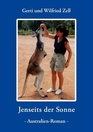 Jenseits der Sonne Cover Image