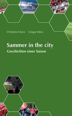 Sammer in the city Cover Image