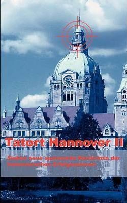 Tatort Hannover 2 Cover Image