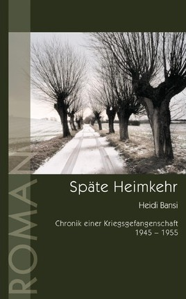 Spte Heimkehr Cover Image