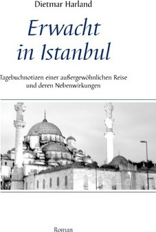 Erwacht in Istanbul Cover Image