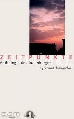 Zeitpunkte Cover Image