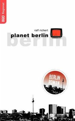 planet berlin Cover Image