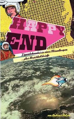 Happy End Cover Image
