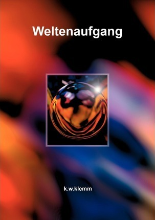 Weltenaufgang Cover Image
