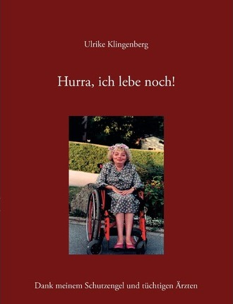 Hurra, Ich Lebe Noch! Cover Image