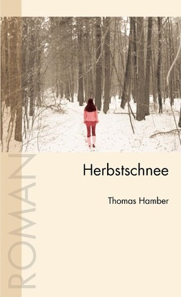 Herbstschnee Cover Image