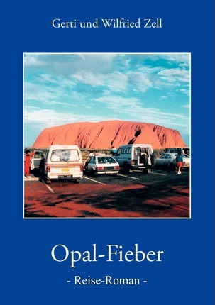 Opal-Fieber Cover Image