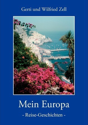 Mein Europa Cover Image