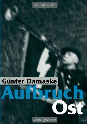 Aufbruch Ost Band I (1924-1942) Cover Image