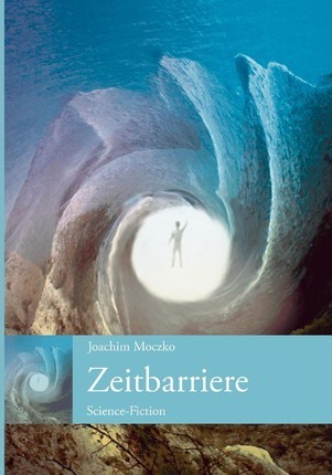 Zeitbarriere Cover Image