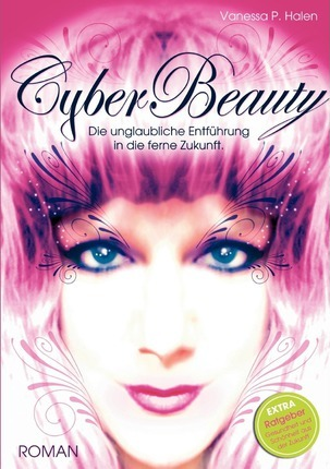 CyberBeauty Cover Image