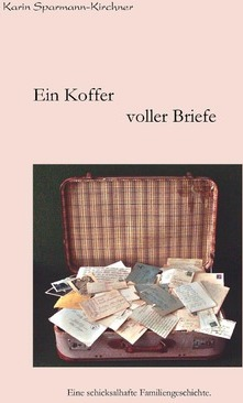 Ein Koffer voller Briefe Cover Image