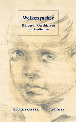 Wolkengucker Cover Image