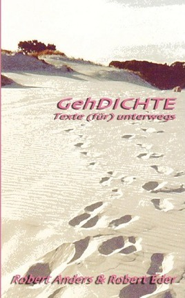 GehDichte Cover Image