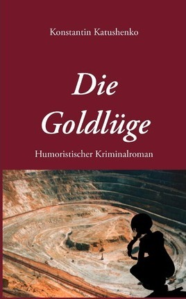 Die Goldluge Cover Image