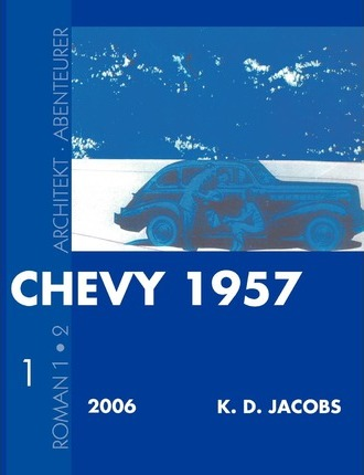 Chevy 1957 Roman 1 Cover Image