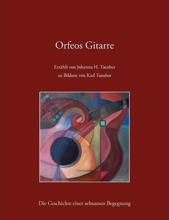 Orfeos Gitarre Cover Image