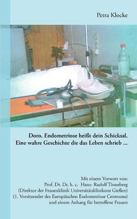 Doro, Endometriose Heit Dein Schicksal Cover Image