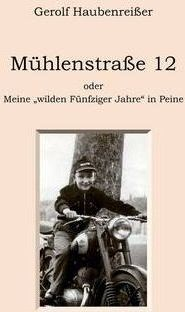 Mhlenstrae 12 Cover Image