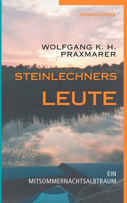 Steinlechners Leute Cover Image